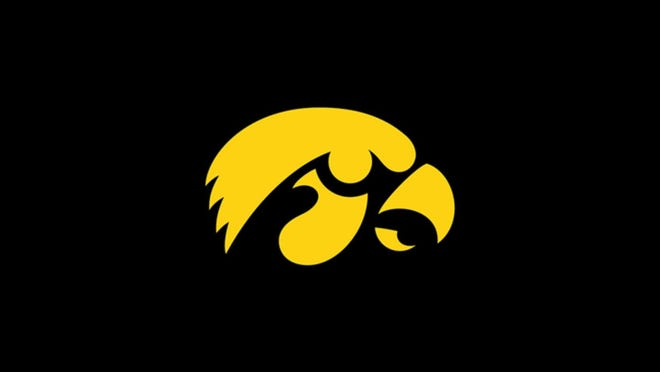 Cole Banwart and Coy Kirkpatrick committed to the Iowa football program after successful weekend camps in Iowa City.