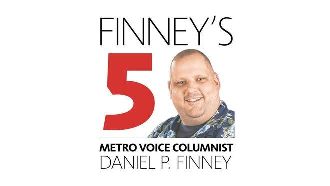 Finney 5