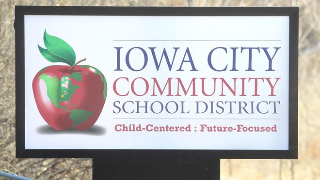 Iowa City Community School District leaders Tuesday discussed options for exploring solar-energy usage at schools in the district.