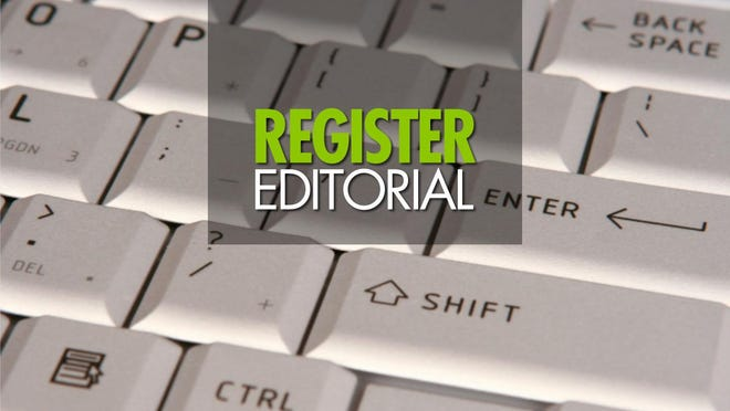 The Register's Editorial