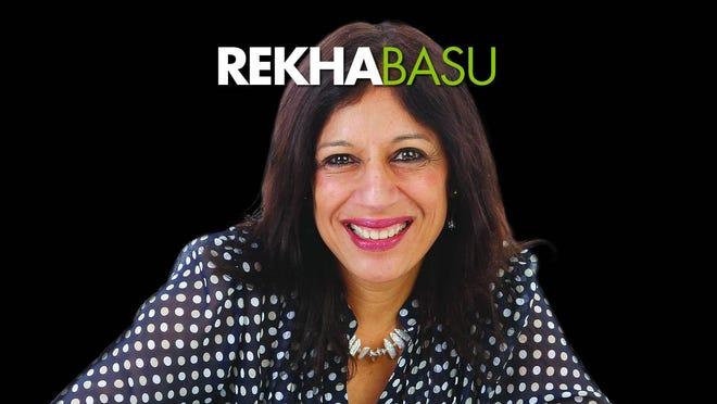 Register columnist Rekha Basu.