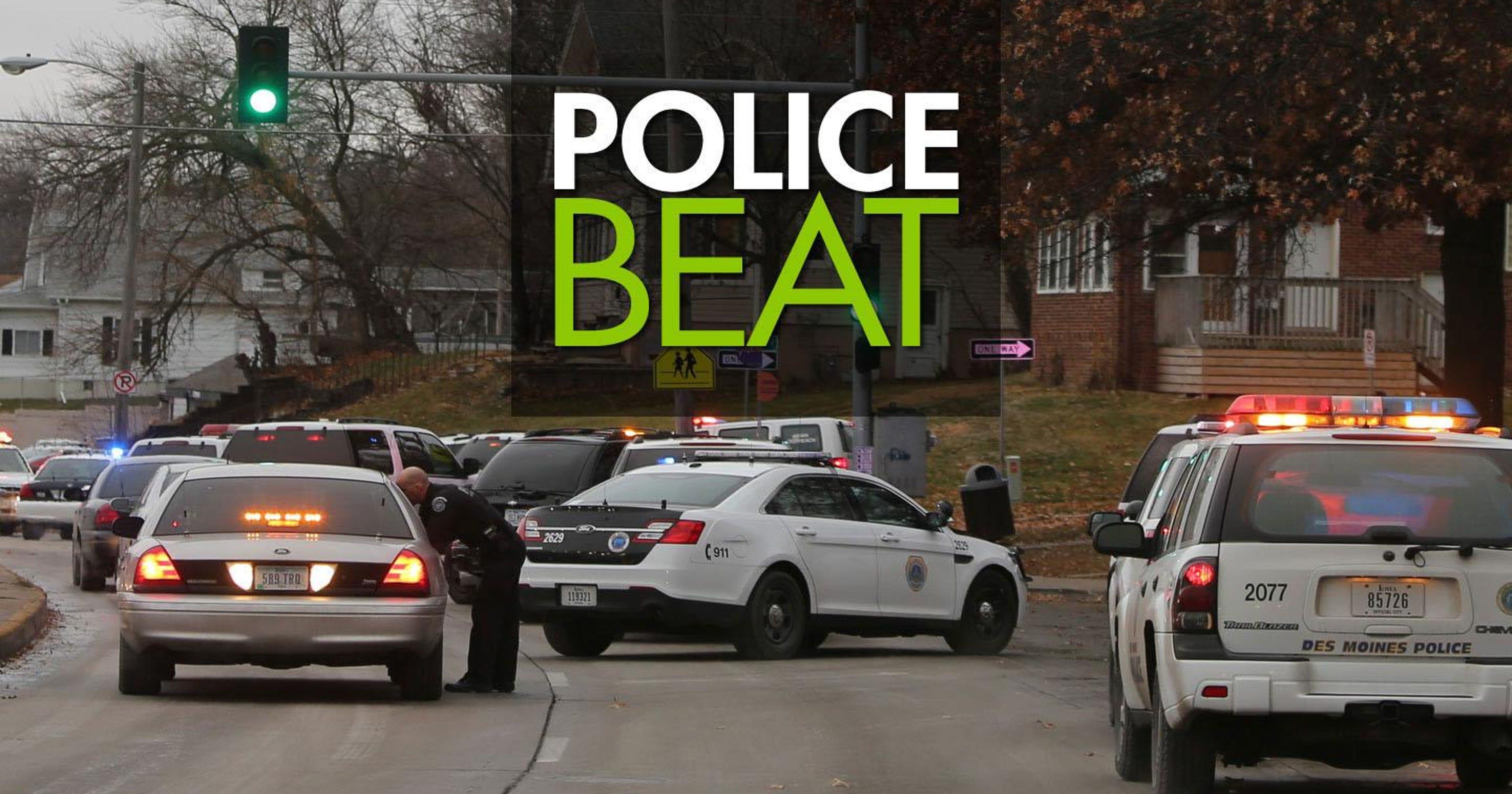 Drugs leading reason for arrests in Warren County