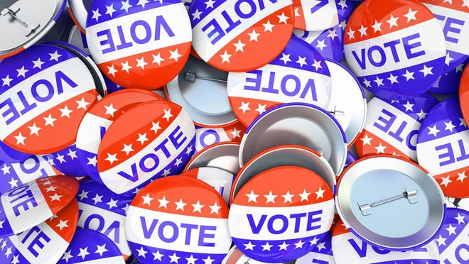 New Jersey residents will hit the polls Tuesday, Nov. 7, for the 2017 General Election.