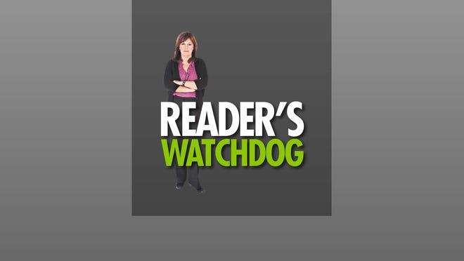 Reader's Watchdog