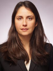 Elizabeth Avore is the managing director of law and