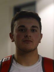 Mook Shepler, Union County High School basketball