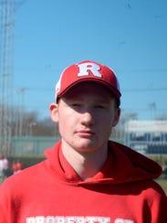 Mason Brewer, Richmond High School baseball
