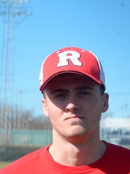 Phillip Hobbs, Richmond High School baseball