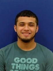 Dante Torres, Centerville High School basketball