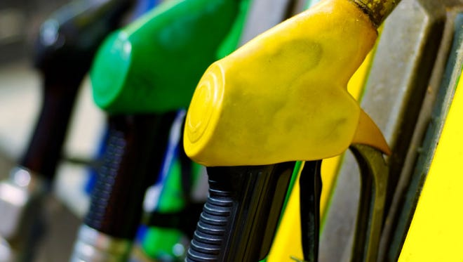 Fluke leads to 29 cent gas in Natchitoches