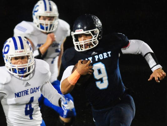 GPG Bay Port_Notre Dame Football