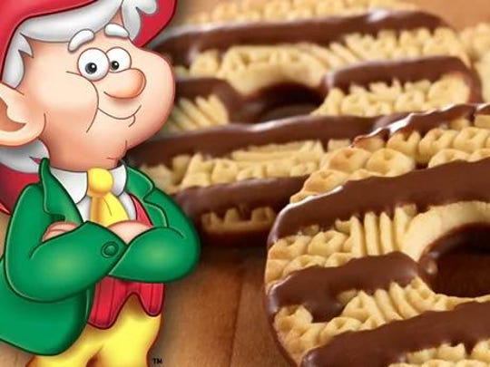 Kellogg Co. agreed to sell its cookies and fruit snack brands including Keebler and Famous Amos to Ferrero SpA for $1.3 billion.