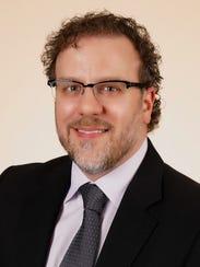 Dr. Sophos Geroulis