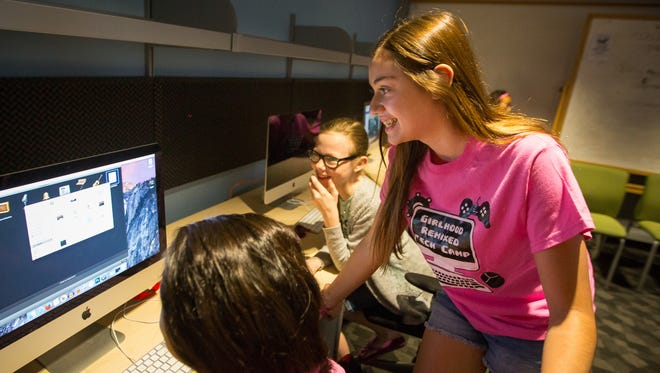 Teens can learn how to make a podcast during a summer workshop at the Howland Public Library in Beacon.