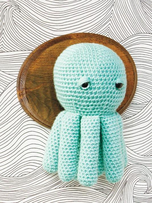 Crafts Cute Critters (2)
