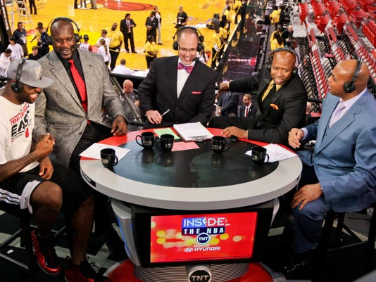 NBA agrees to enormous 9-year TV deal