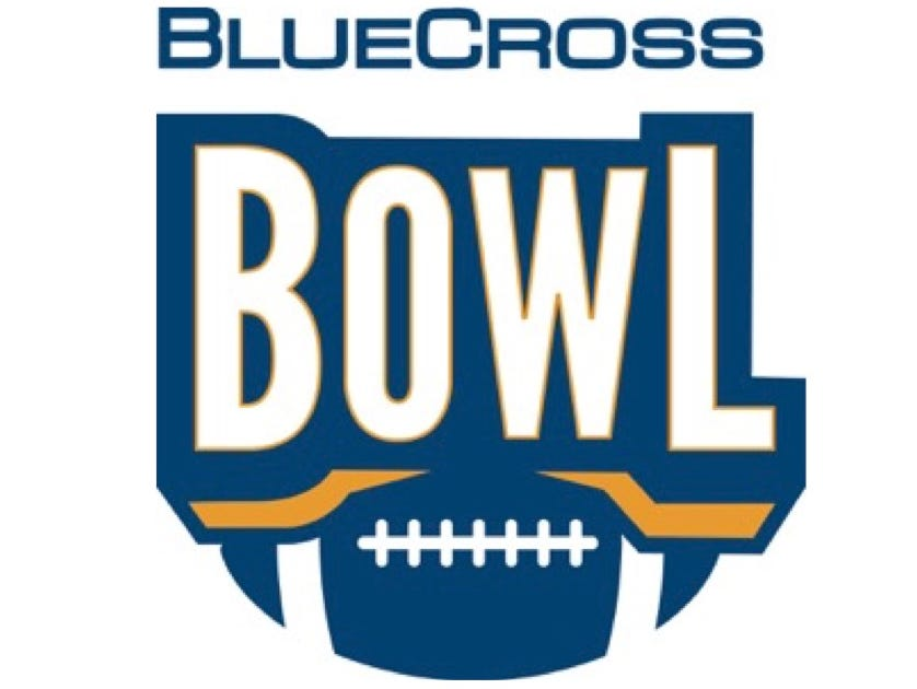 2015 BlueCross Bowl