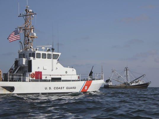 web - coast guard