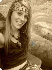 Kortne Stouffer, a Palmyra woman who has been missing