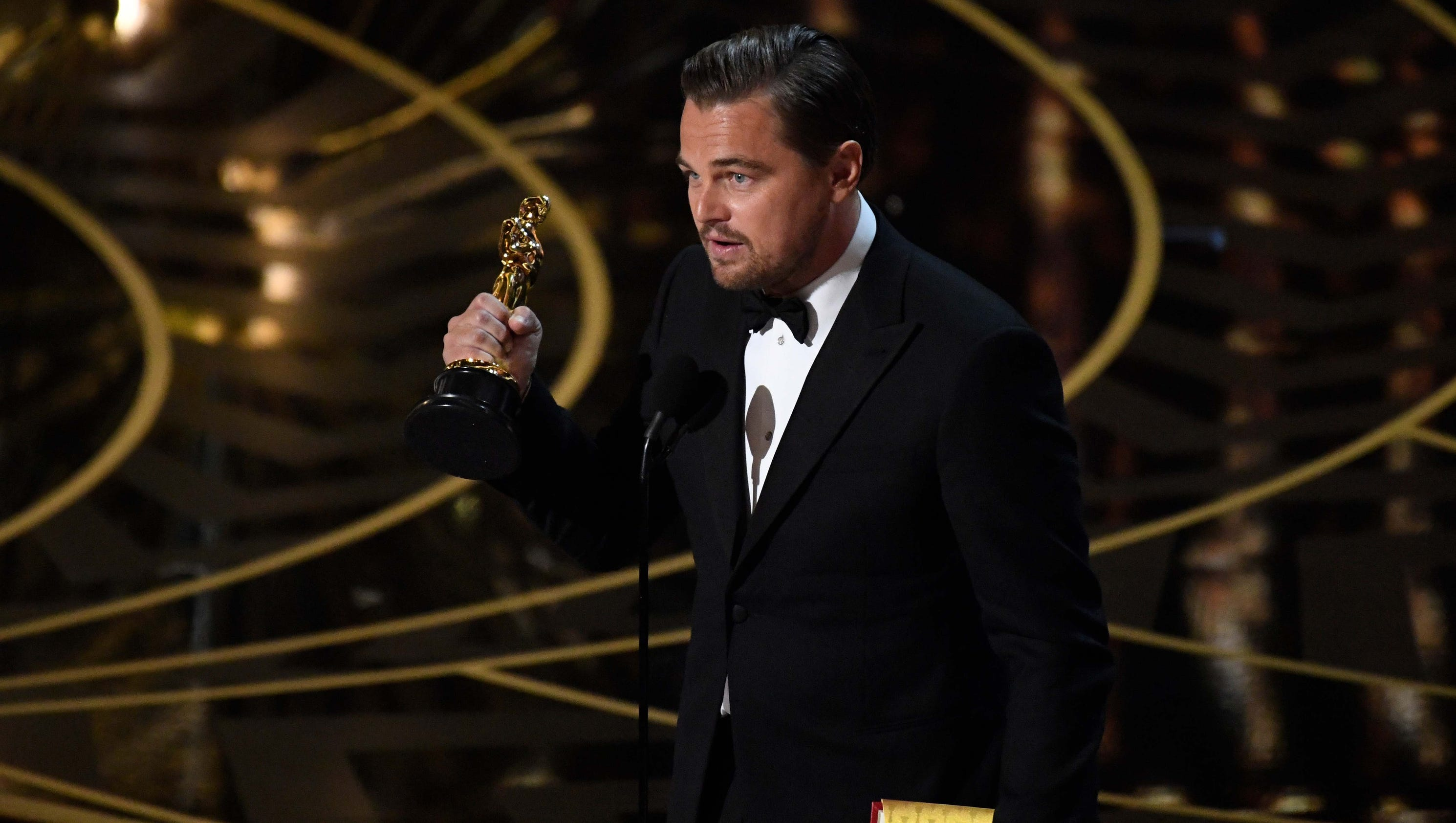 9 most memorable moments at the Oscars