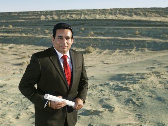 Nachhattar Chandi, president and CEO of Chandi Group