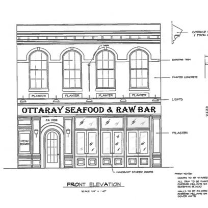 Restaurant planned for space in heart of Greenville's Main Street
