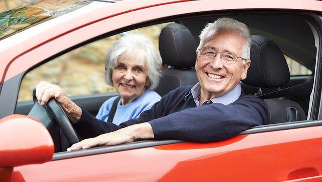 Older drivers can assess their driving performance and determine whether they should make improvements, modifications or stop driving altogether.