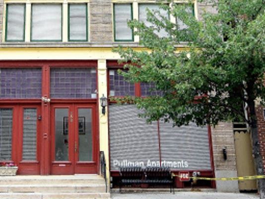 Plans are in the works to renovate the Pullman Apartments in downtown York City and increase the rents to market rate. A recent study has shown demand for apartments in the city is likely to increase over the next three years.
