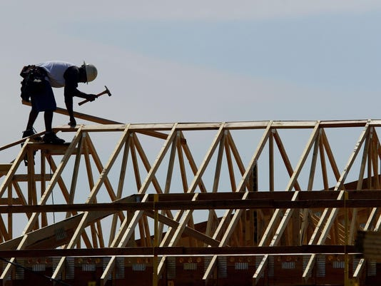 New Home Construction At The Highest Level In 17 Years