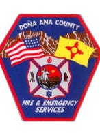 Doña Ana County Fire & Emergency Services
