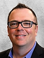 Troy Markusson, new board member for Workforce Solutions
