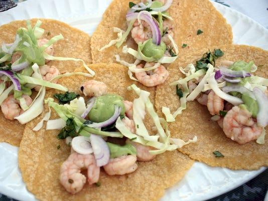 gather10--shrimp tacos