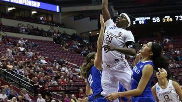 Seminole Central: FSU women fall to Buffalo in NCAA tournament