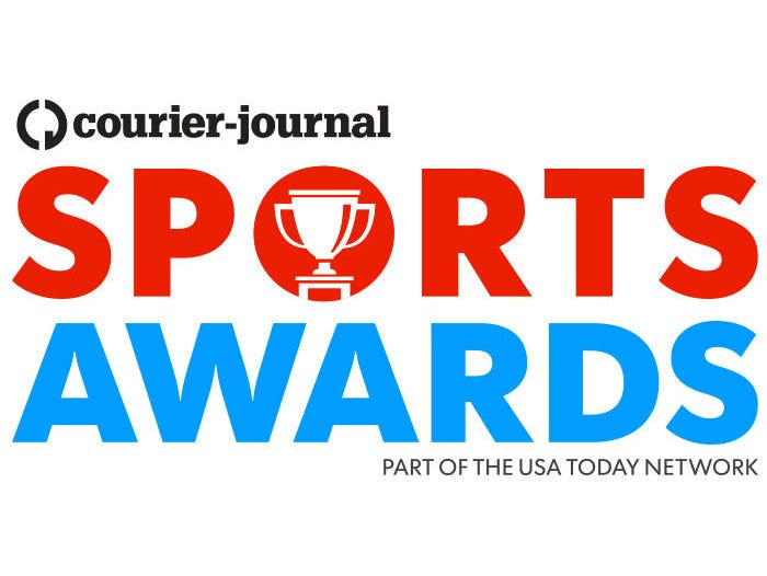 Courier-Journal Sports Awards logo