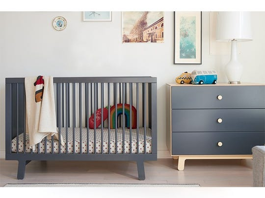 Modtro is adding nursery furniture.