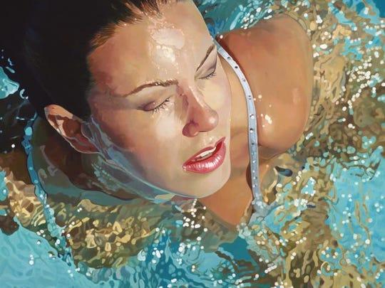 """""""Surfacing"""" by Maddox"""