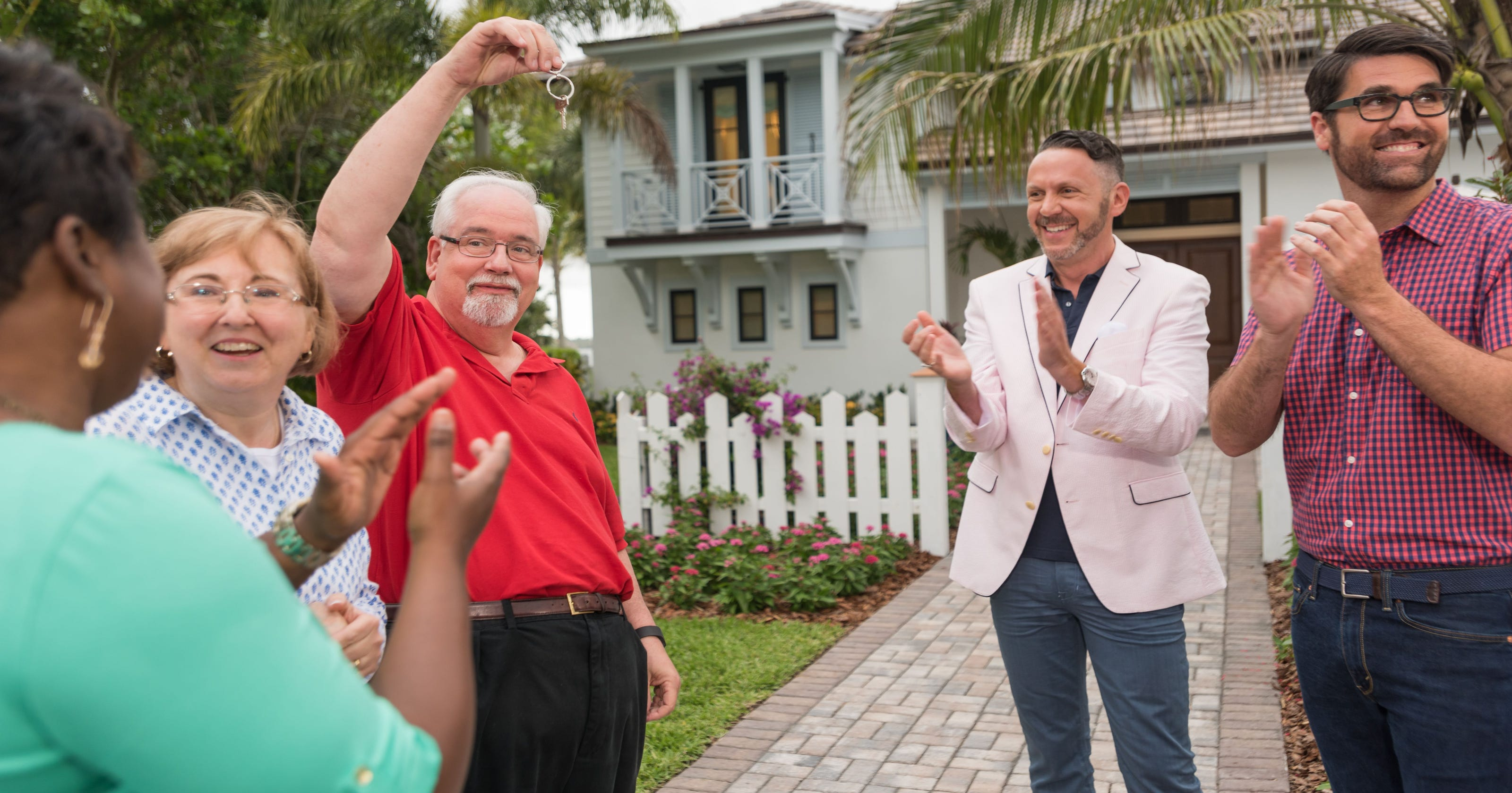 HGTV Dream Home: Yay or nay?
