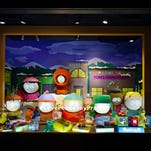 NYC holiday store windows 2016: What you'll see