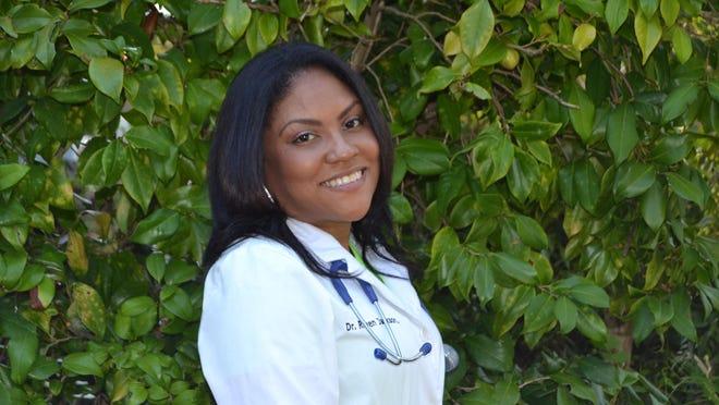 Dr. Raven Jackson-Jewett