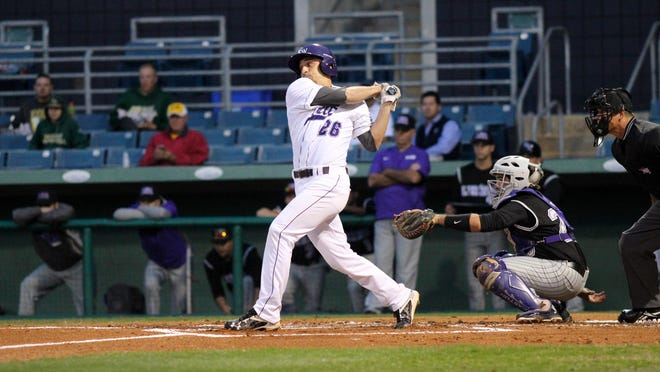 Florida SouthWestern baseball and softball would have to find new homes if City of Palms Park is demolished as part of city's midtown plan.