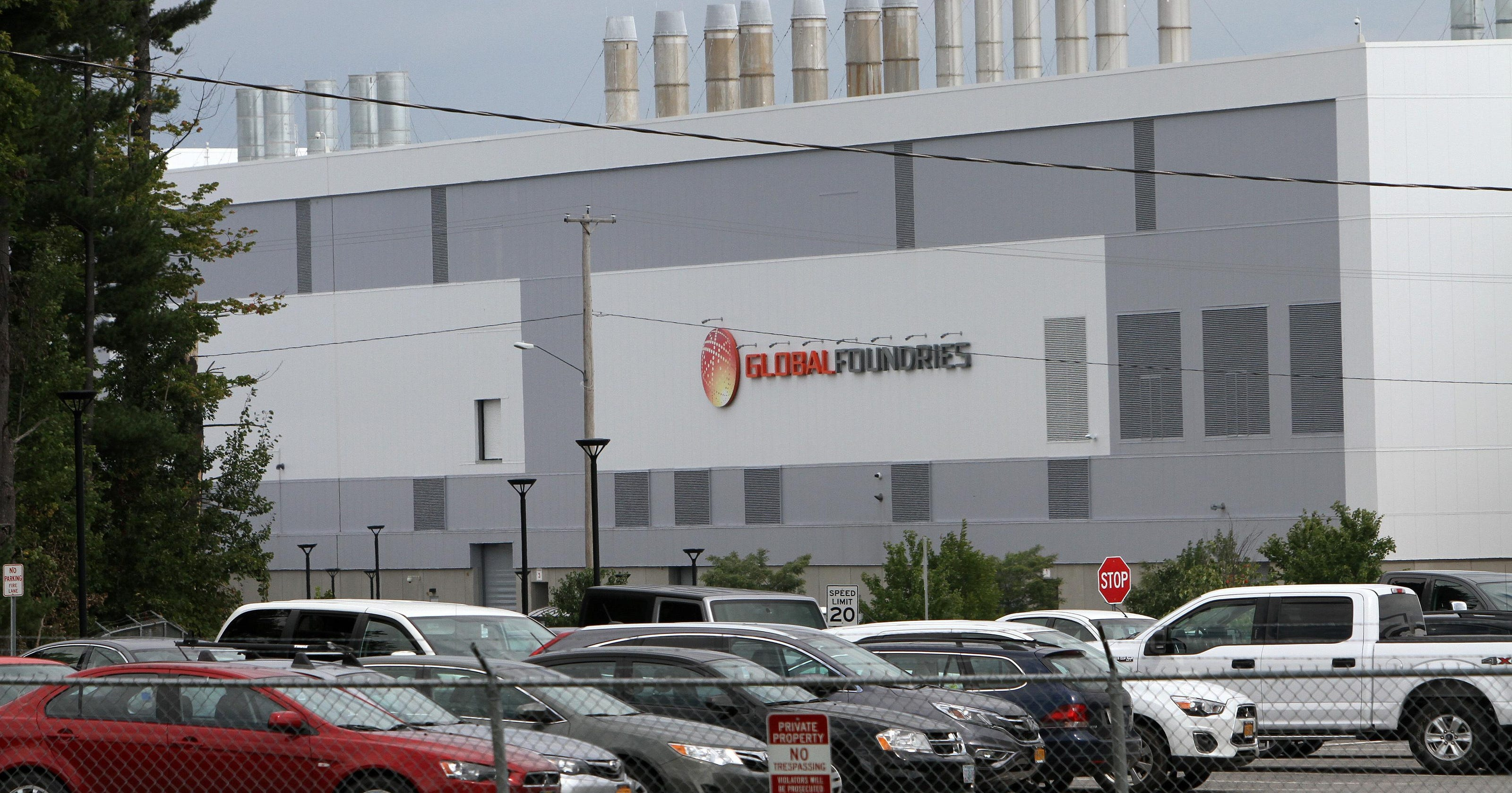 GlobalFoundries to eliminate jobs