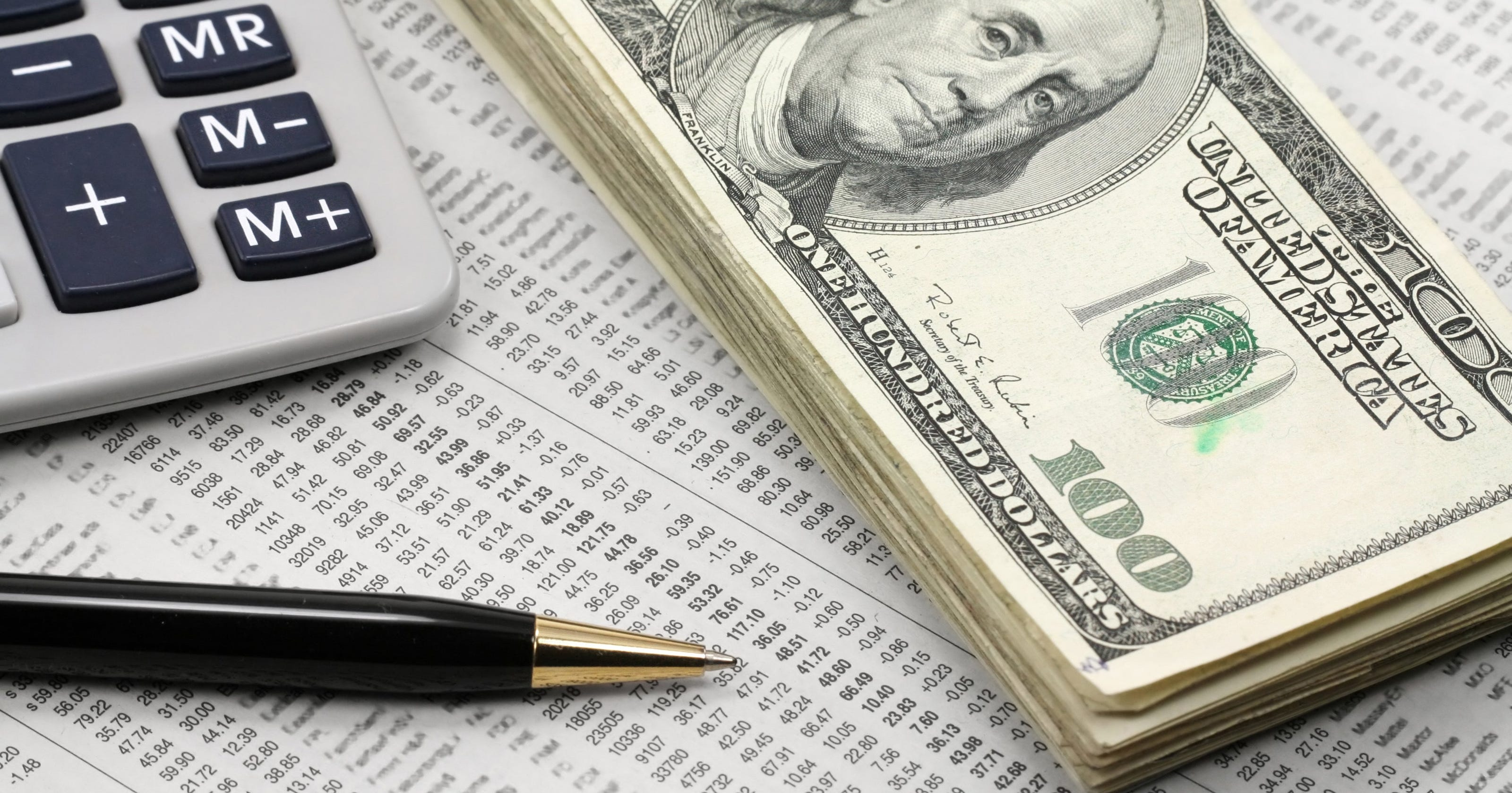 Stimulus check: Calculate how much money you could get