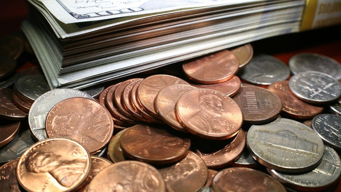 National coin shortage: Pennies, nickels, dimes and quarters part of latest COVID-19 shortage