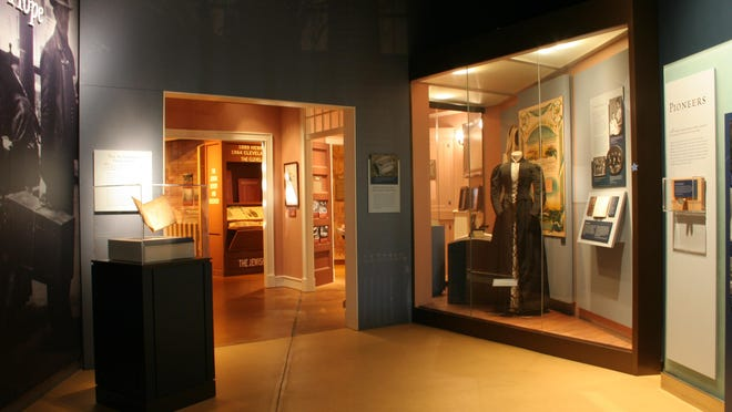 The Maltz Museum of Jewish Heritage reopens for public tours later this month.