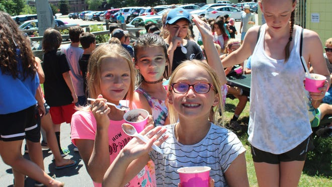Exeter Parks and Recreation canceled its Summer Adventure Camp in 2020 amid the coronavirus pandemic, but offered a scaled-back program.
