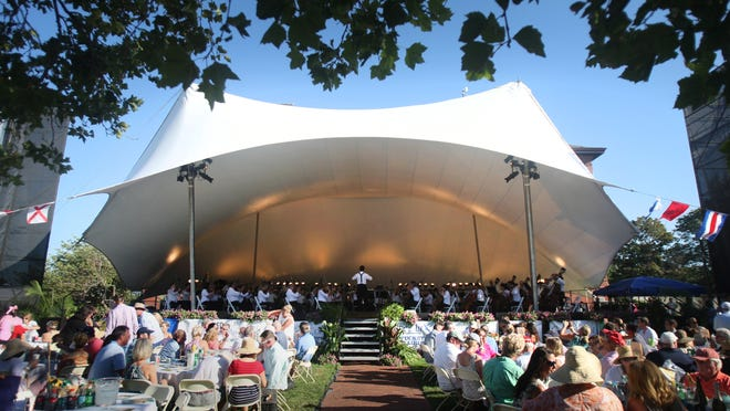 Joining other arts organizations in canceling, postponing or going virtual with annual events, the Arts Foundation of Cape Cod plans to go online for its auction, summer concerts and even a version of its Pops by the Sea collaboration with Boston Pops conductor Keith Lockhart.