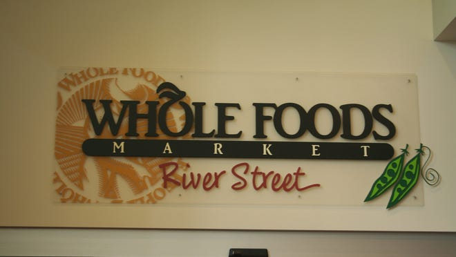 According to a federal lawsuit, managers at the Whole Foods in River Street in Cambridge sent home a Randolph man after he wore a Black Lives Matter face covering to work.