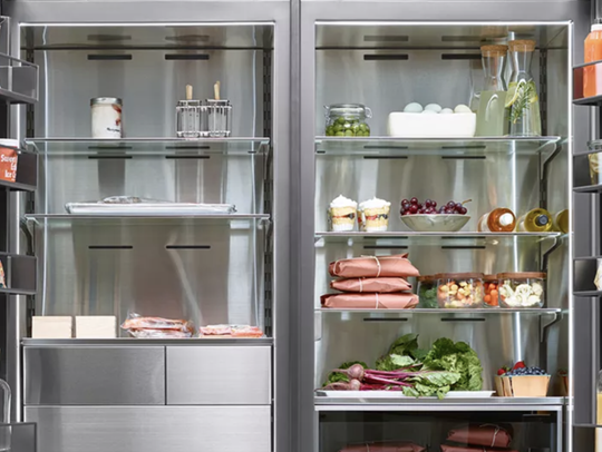 When it comes to refrigerators, brands like Dacor and