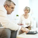 Financial planning is key to preparing for a rewarding retirement.