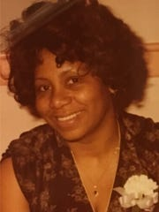 Doris Brown, founder of the Black Achievers Award,